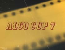 Uliczny basket na tradycyjnym Alco Cup