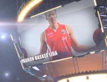 Wikana Start promo na sezon 2014-2015 w Tauron Basket Lidze