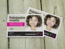 Profesjonalne i bezpłatne badania dla dzieci - reklama Studio Clinic