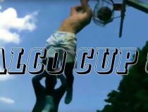 Uliczna koszykówka na boiskach AOS po raz ósmy, czyli Alco Cup