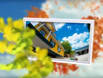 Animowany spot - Fabryka Podróży: Biuro Usług Turystycznych